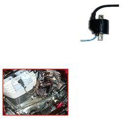 Ignition Coil for Motorcycle