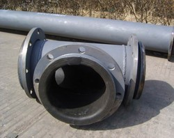 Rubber Lining for Pipe