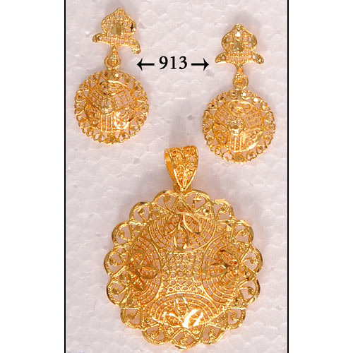 Gold chain pendant set at rs 150 sets gold pendant set id gold chain pendant set aloadofball