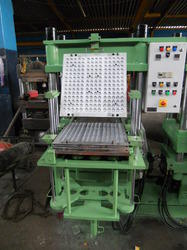 Rubber Compression Molding Press for Rubber Industry