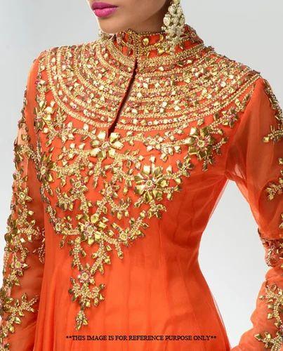 Ladies Wedding Suits | Bellezza Design Studio | Manufacturer in ...