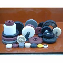 Round Disks, Skimmers, Skid Plates for Combine Harvester