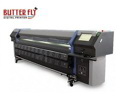 Heavy Duty Flex Printing Machine