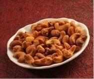 Cashewnut Fry