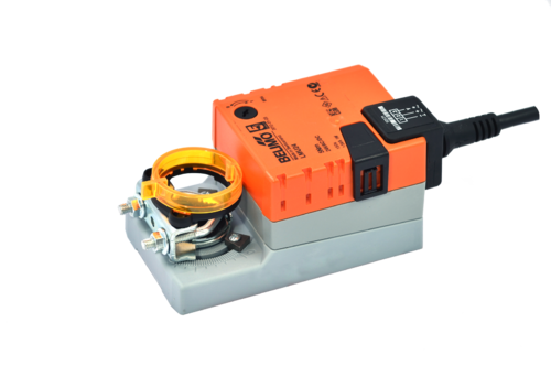 Modulating,ON/OFF & 3-Point Actuators