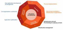 Technology Infrastructure Management