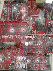 Spears Parts For Industrial Sewing Machine