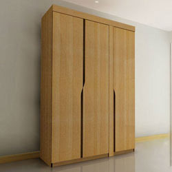 Plywood Wardrobes Ke Vastragar Suppliers