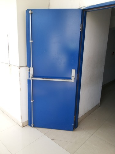 Panic Bar For Fire Door At Rs 3500 Piece S डोर पैनिक
