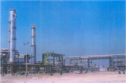 Petrochemical Refinery Project-Indian Oil