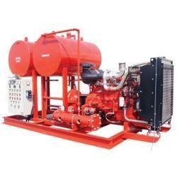 Fire Diesel Pumps