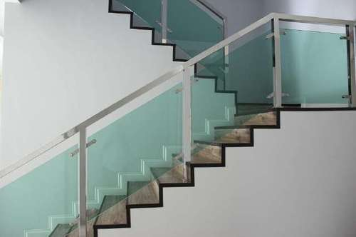 Railing Toughened Glass View Specifications Amp Details Of
