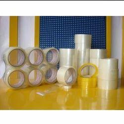 Self Adhesive BOPP Tapes
