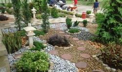 Rock Garden Services