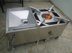 Biomass Cook Stoves And Pellets