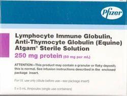 Atgam Anti-Thymocyte Globulin Injection