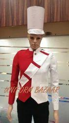 Band Uniform School U-6