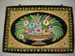 Hand Made Wall Hangings