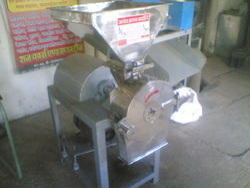 Pulverizer (Gravy) Machine