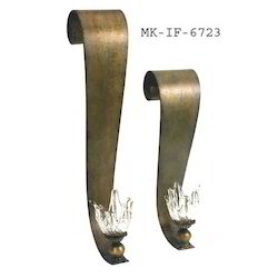 Screw Mounting MKI Wall Sconce