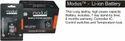 Modus - Li-ion Battery