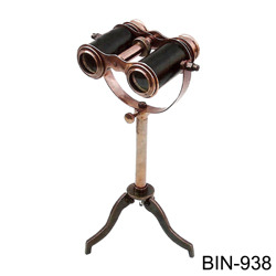 Binocular with Stand