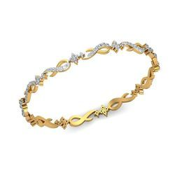 Hallmark Diamond Bangle