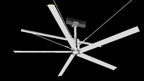 Hvls fans high volume low speed fans eco green technosystems hvls fans high volume low speed fans aloadofball Images