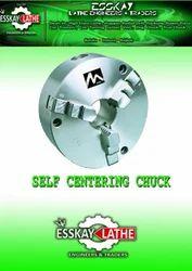 Self Centering Chuck