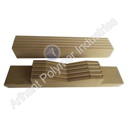 Rubber Pad for Pipe Industry
