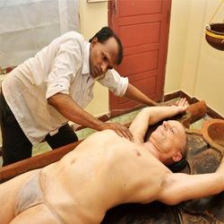 trans sex tantra masajı