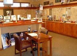 Eye Treatment Services