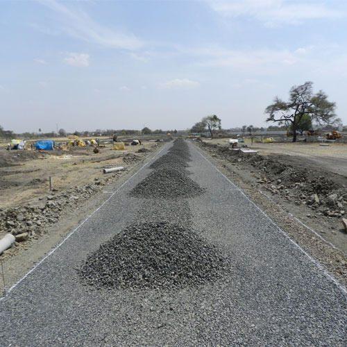 Road Construction, Road Construction Service in Delhi