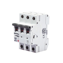 Miniature Circuit Breaker Multi Pole