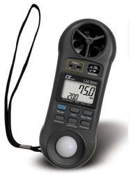 Digital Anemometer LM 8000