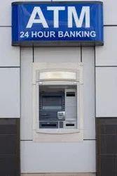 ATM Attendant / Caretaker Services