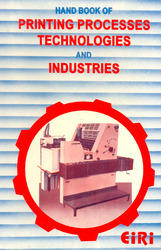 Handbook of Printing Processes Technologies