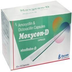 Moxycon - D