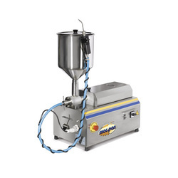Electric Cream Filler Machine