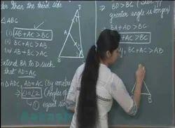M.COM Maths Coaching