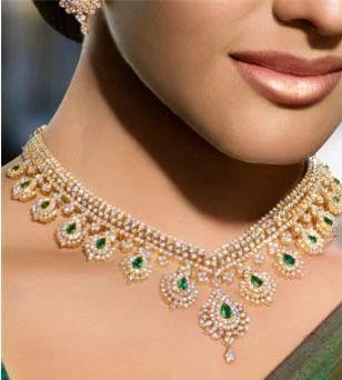 c4619fc71daea Diamond Jewellery - View Specifications & Details of Diamond Jewelry ...