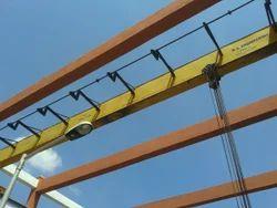 Overhead HOT Cranes