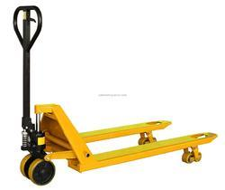 Weighing Pallet Truck
