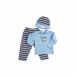Baby Boy Winter Wear