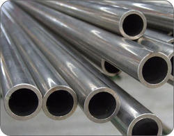 Stainless Steel 410 Round Pipes