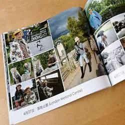 Photo Album Designing Service