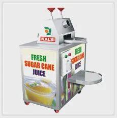 Sugarcane Juice Machine in Ludhiana, गन्ने का रस