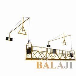 Zlp Suspended Platform