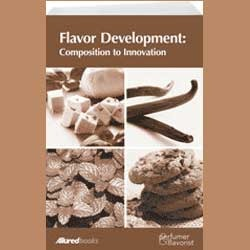 Flavor Development: Composition to Innovation