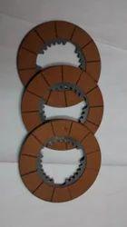 Bajaj Three Wheeler Cork Clutch Plate for Bravo